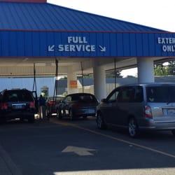 Full Service Car Wash Salem Or