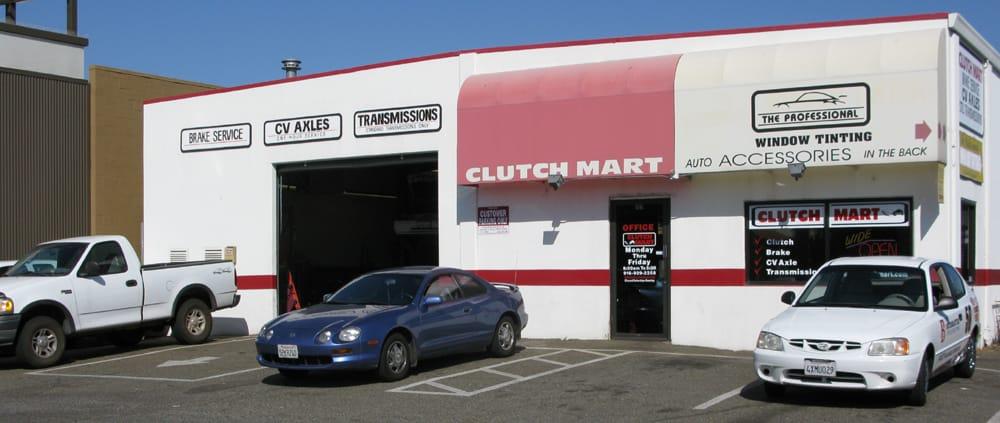 Clutch Mart