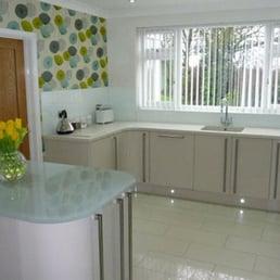 Photo Of CK Kitchens Design   Cheltenham, Gloucestershire, United Kingdom.  Avant Beige Second