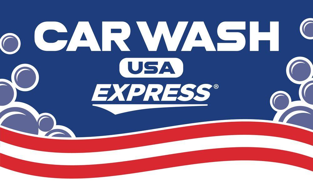Car Wash USA Express - Summer