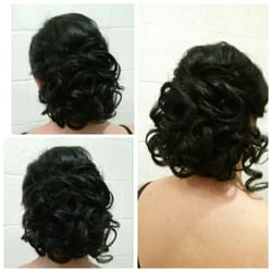 Elga hair studio hair stylists glendale glendale ca for 2 blowout salon highland park