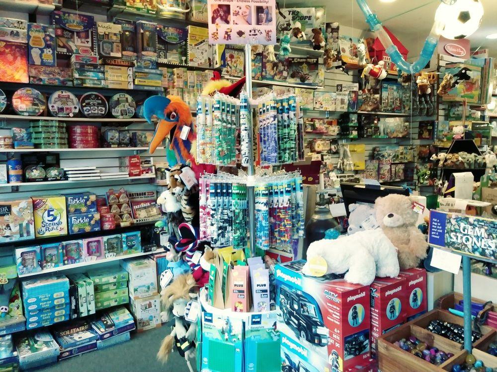 Fun Buy the Pound: 406 Beaver St, Sewickley, PA