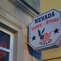 Jeans Shop Nevada Gesloten Herenkleding Leipziger