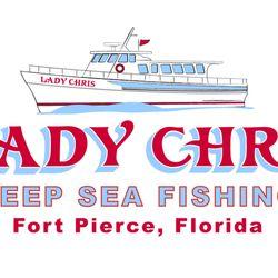 Lady chris deep sea fishing 12 photos fishing 1600 n for Deep sea fishing fort pierce