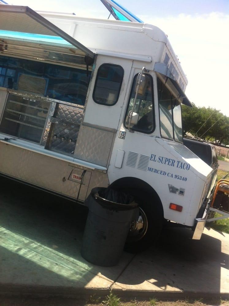 El Super Taco: 1400-1504 Stretch Rd, Merced, CA