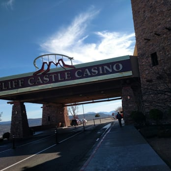Camp casino castle cliff verde gambling at a casino