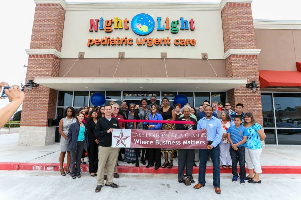 Photo Of Nightlight Pediatric Urgent Care   Humble   Humble, TX, United  States Pictures Gallery