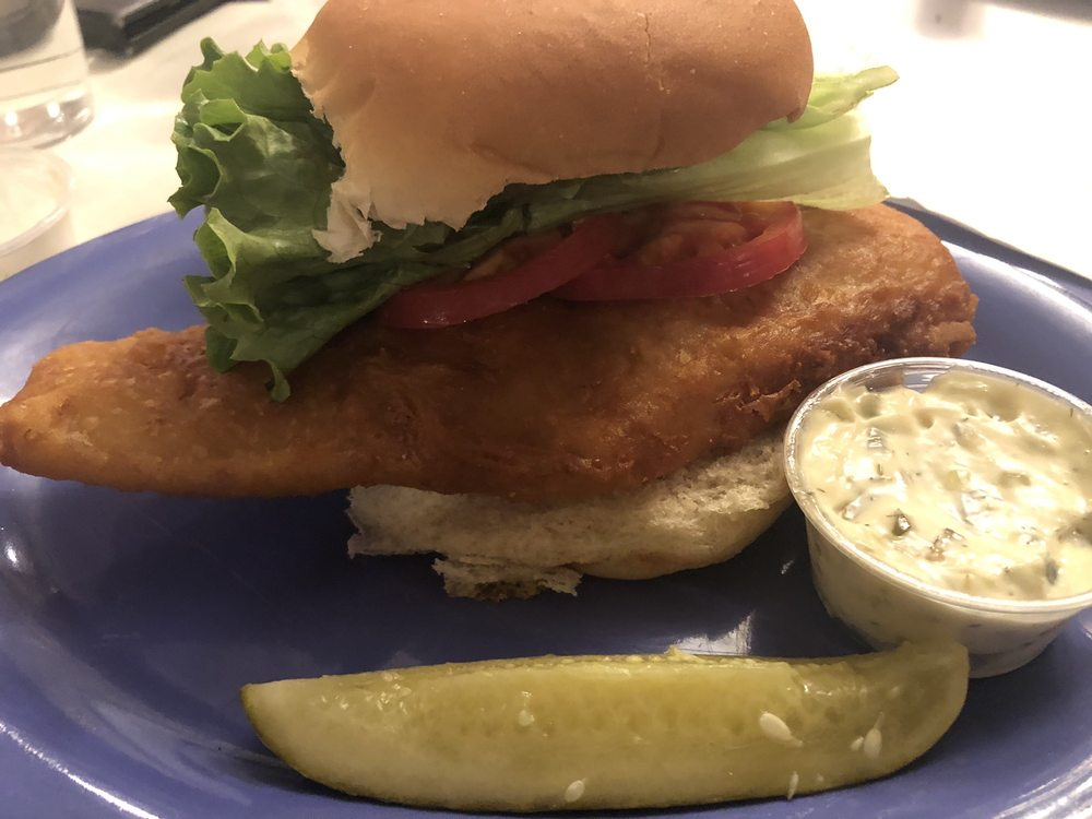 The Pike Restaurant & Tap House: 985 Baltimore Pike, Gettysburg, PA