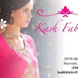 Photo Of Kash Fabrics Hayward Ca United States
