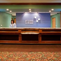 Super Holiday Inn Express Grand Rapids Sw 12 Photos 14 Reviews Download Free Architecture Designs Viewormadebymaigaardcom