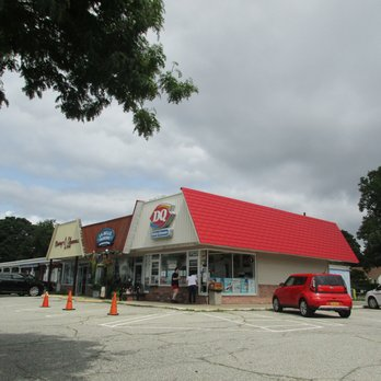 Dairy Queen 20 Photos Fast Food 73 Pennsylvania Ave Niantic