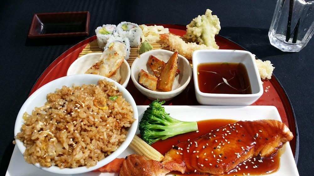 Riverside Plaza Ooka Japanese Restaurant