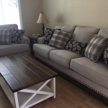 Photo Of Ashley Home San Marcos Ca United States The Sofa