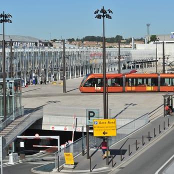 Hotel Gare Le Mans