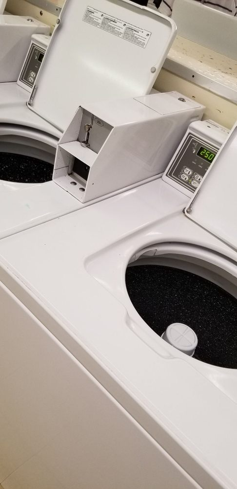 Super Kleen Laundromat