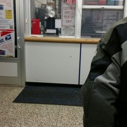 US Post Office - 39 Reviews - Post Offices - 167 Bristol St