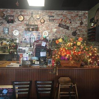 Angela S Italian Kitchen San Dimas Ca