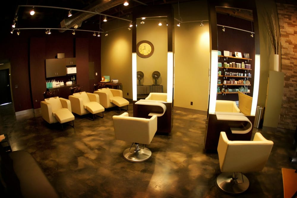 Stormylee salon hair stylists 226 central ave osseo - Hair salons minnesota ...