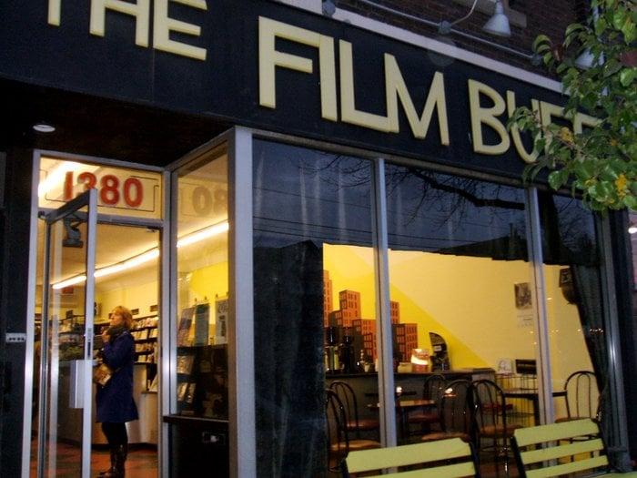 The Film Buff - DVD Rentals | Belynda Blyth | RE/MAX Hallmark