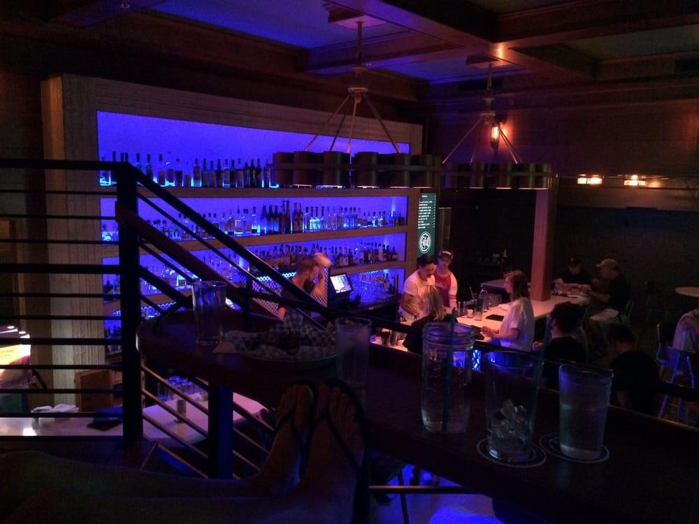 Century Bar