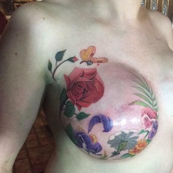 Renaissance Studios - 124 Photos & 66 Reviews - Tattoo - 131 Avenida ...