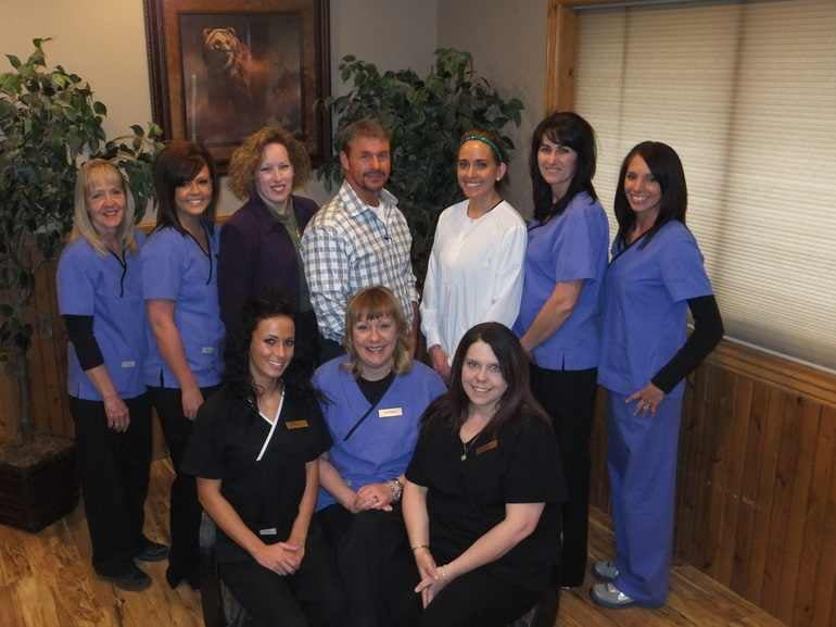 Davidson Family Dental: 2624 Commercial Way, Rock Springs, WY