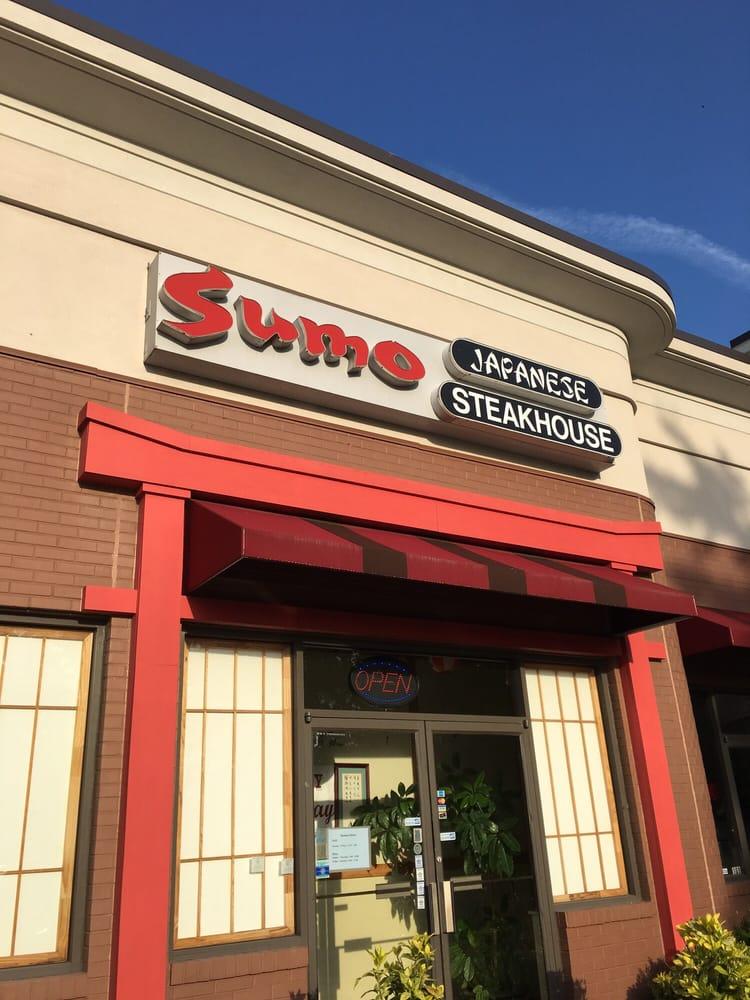 Sumo japanese steak house sushi bar 39 photos 67 for House 39 reviews