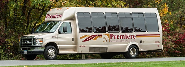 Premiere Express Shuttle: 456 N Pearl St, Albany, NY