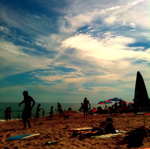 Atlantic Avenue Beach: 4 Atlantic Ave, Amagansett, NY