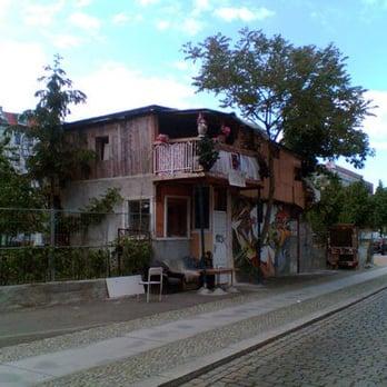 Photo Of Baumhaus An Der Mauer   Berlin, Germany