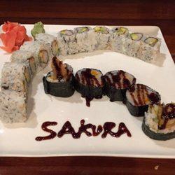 Photo Of Sakura Anese Steak Seafood House Bel Air Md United States