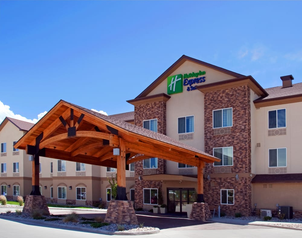 Holiday Inn Express & Suites Silt-Rifle: 1535 River Frontage Rd, Silt, CO