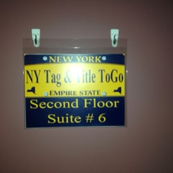 NY Tag & Title To Go - 2019 All You Need to Know BEFORE You