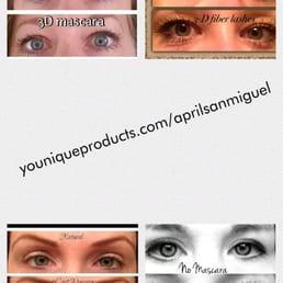 3d mascara sverige