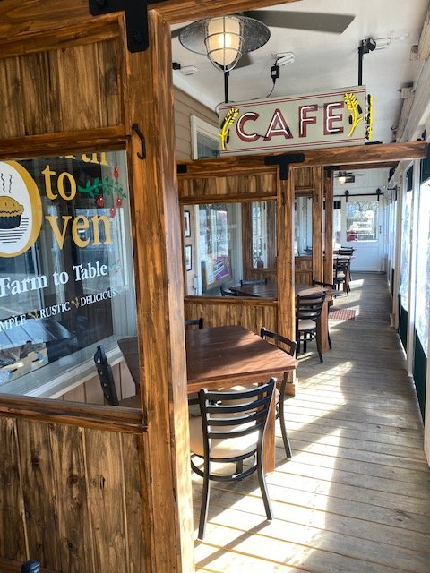 Earth to Oven: 5758 Main St, Sylvania, OH