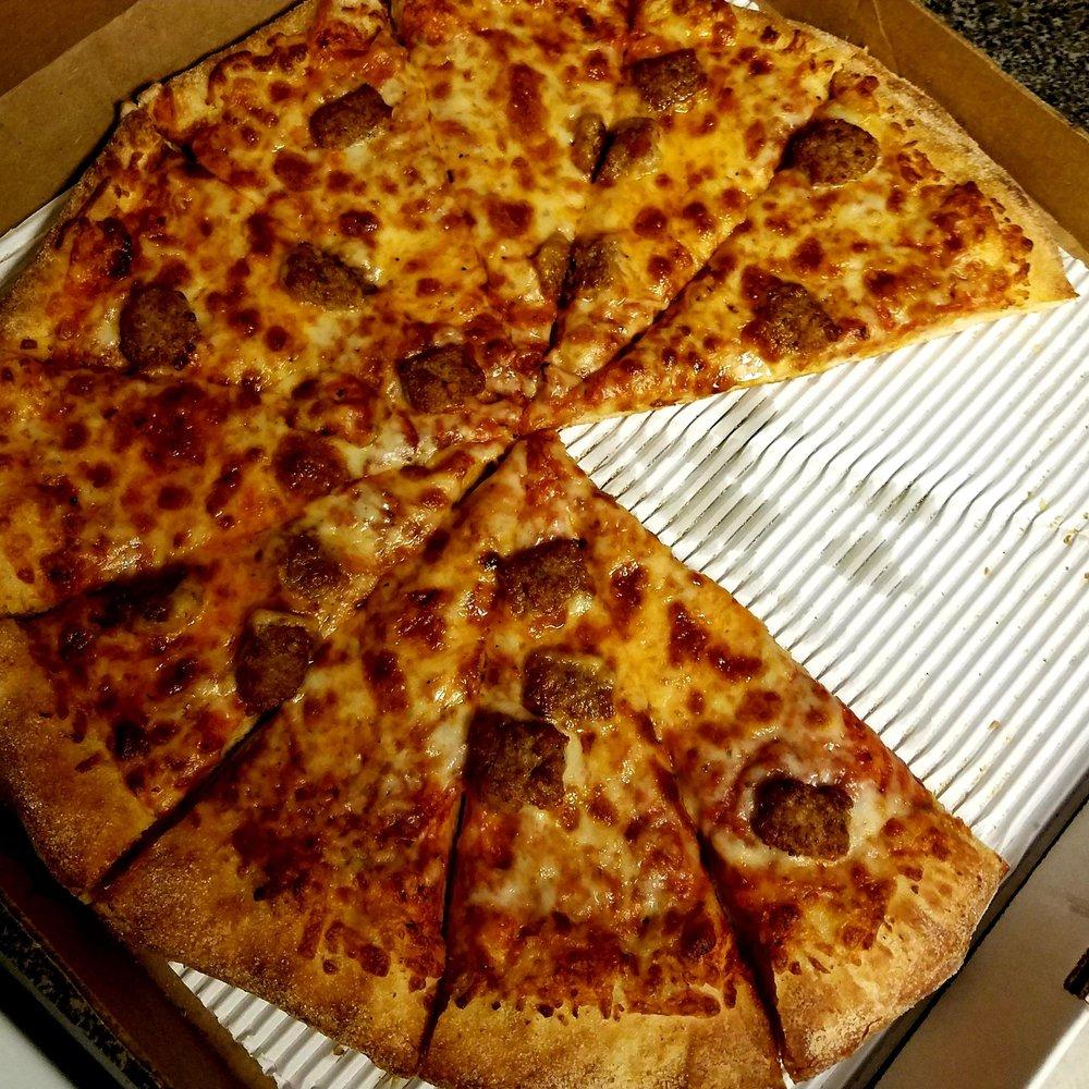 Marco's Pizza: 201 Fresh Dr, Myrtle Beach, SC