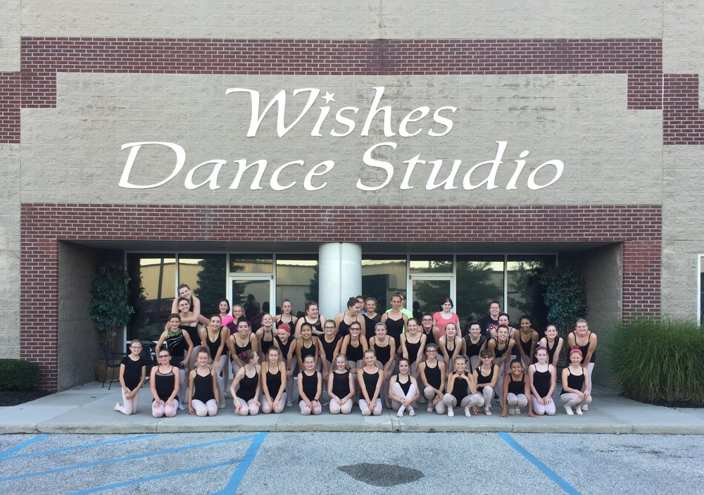 Wishes Dance Studio: 12810 Ford D, Fishers, IN