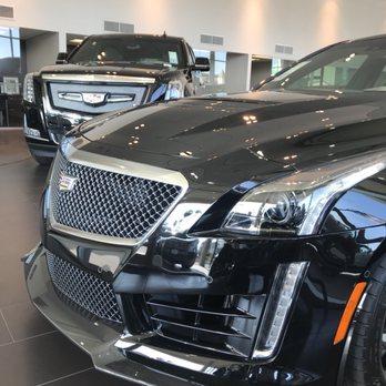 Photo Of Symes Cadillac Pasadena Ca United States