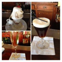 Balboa Cafe  Fillmore St San Francisco Ca