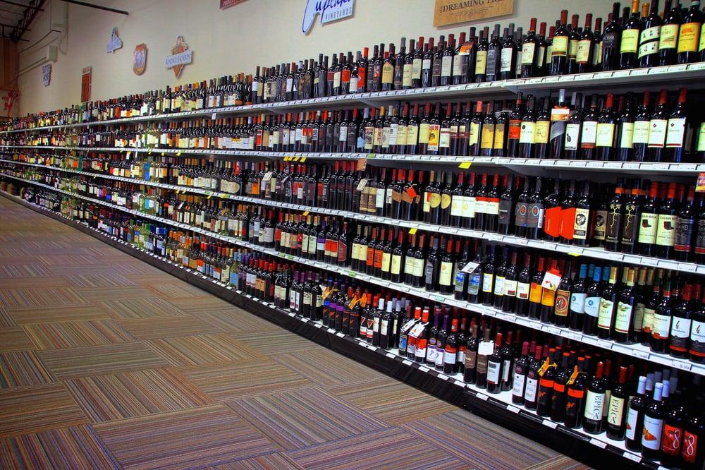 Hallinan's Wine & Liquors: 3504 W Genesee St, Syracuse, NY