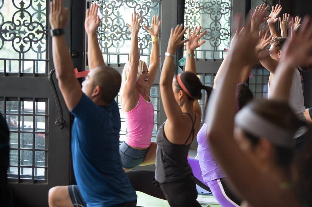 Kat's Yoga Lab