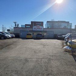 Alpina Auto Repair Shop Auto Repair 3685 Springer St Anchorage