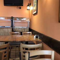 Photo Of Latin Chef San Go Ca United States Seating Area