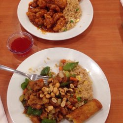 Chinese Food Grand Forks Nd