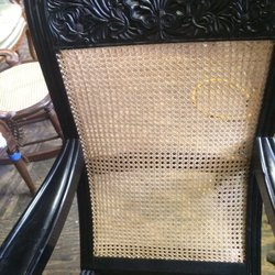 Photo Of Tri State Caning Furniture Restoration Brooklyn Ny United States
