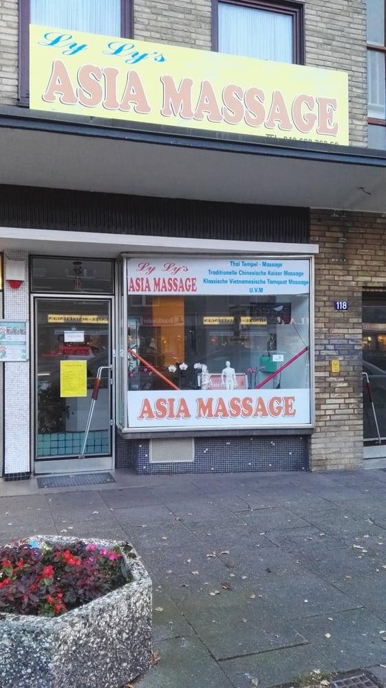 Massage oldenburg olantis