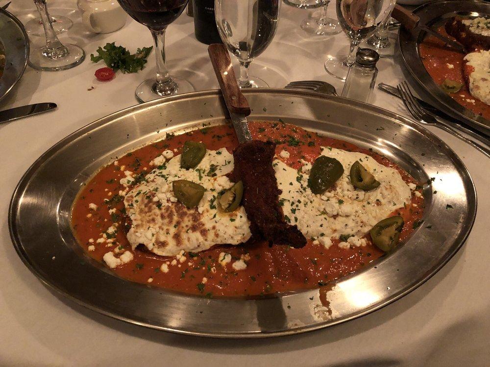 Clarizios Italian Ristorante: 3475 US Rt 9, Freehold, NJ