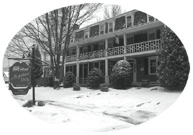 Maplehurst Inn: 67 Main St, Antrim, NH