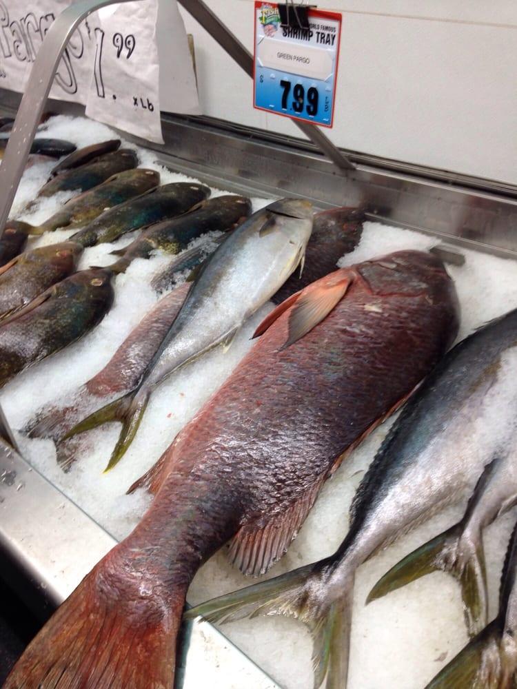 Pargo, and yellowtail fish - Yelp