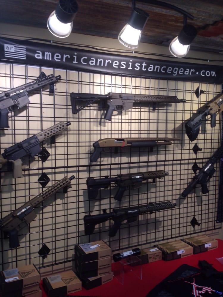 Rd's Custom Guns & Ammunition: 10383 N US Hwy 59, Nacogdoches, TX